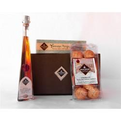 Gift Pack L'Aquila -...