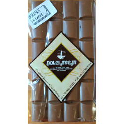 Milk Chocolate Bar Enriched...