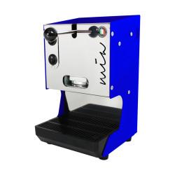 Macchinetta Cialde ESE 44mm - Blu  - Mia - Aroma Macchine...