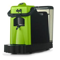 Macchinetta Cialde ESE 44mm - Didì Verde Lime - Didiesse