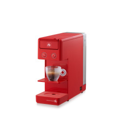 Macchinetta Capsule Iperespresso Rossa Y3.2 - Illy