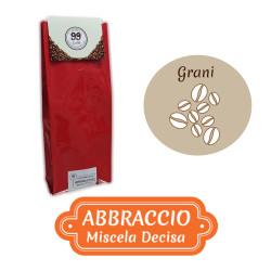 Caffè in Grani - Miscela Abbraccio - 1000 g - 99 Caffè