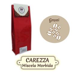 Caffè in Grani - Miscela Carezza - 1000 g - 99 Caffè