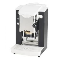Macchinetta Cialde ESE 44mm - Slot Inox Nero Bianco - Faber
