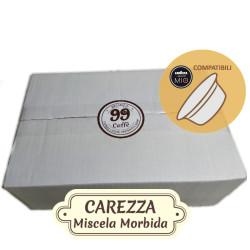 30 Capsule comp. Lavazza a Modo Mio - Carezza, Miscela...