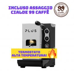 Macchinetta Cialde ESE 44mm - Plus 98° Series - Aroma...