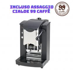 Macchinetta Cialde ESE 44mm - Slot Inox Series - Faber