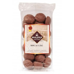 Dolci Aveja - Mocaccini Biscuits Au Noisettes 350 gr
