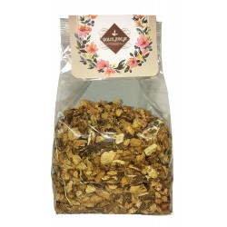 Dolci Aveja - Gentiane cubes Roots 500 gr