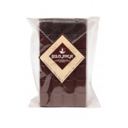 Tavoletta di Cioccolato Fondente - 90 gr - Dolci Aveja
