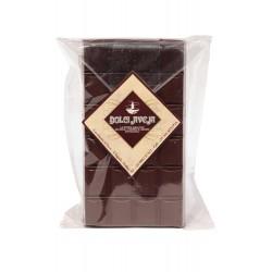 Tavoletta di Cioccolato Fondente Extra 80% - 90 gr - Dolci Aveja