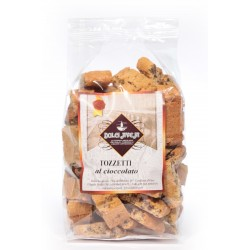 Dolci Aveja - Cantuccini Tozzetti chocolat 350 gr