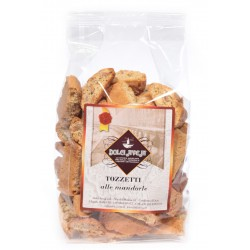 Dolci Aveja - Tozzetti Cantuccini aux amandes 350 gr